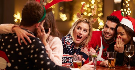 Holiday Dating Survival Tips