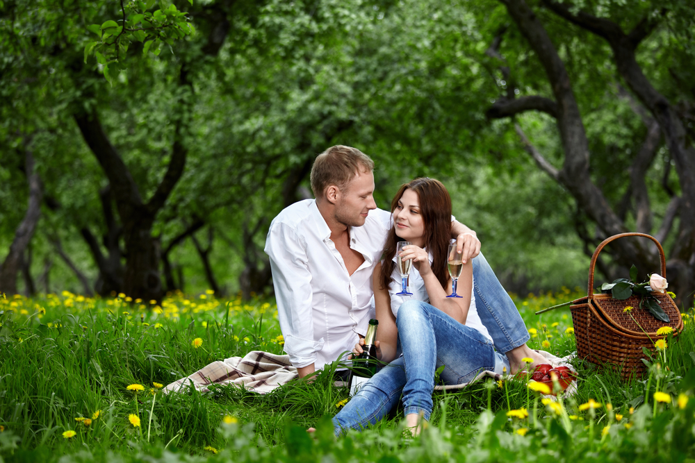 Best First Date Ideas For The Outdoors